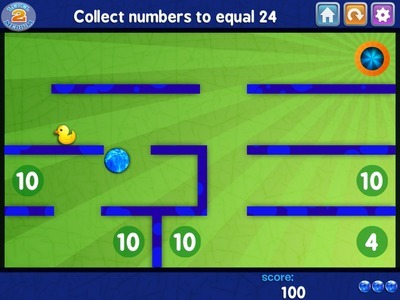 8 Fun Math Apps that Boost Learning Over the Summer   math apps for kids   Scoop.it