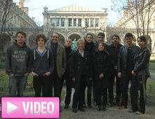 Campus Bac : Révise ton bac avec la télé ! (VIDEO) - Télé Loisirs.fr | C'est quand déjà le bac ? | Scoop.it