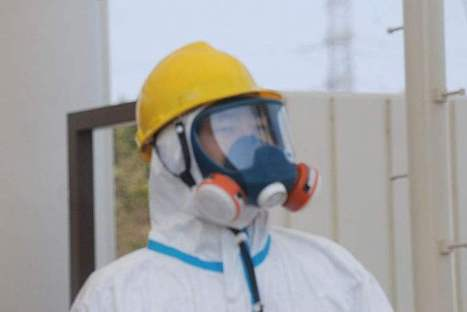 "Inhumane treatment of ""nuclear gypsy"" Fukushima clean up workers reported 