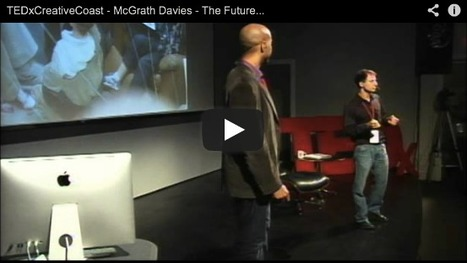 "Video: ""The Future Will Not be Multiple Choice"" 