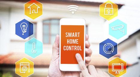 Un futur en demi-teinte pour les objets connectés? | Internet des Objets & Smart Big Data | Scoop.it