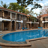 Resorts in Anjuna, North Goa