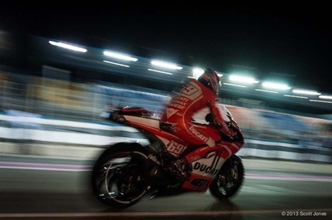 Aspar Decides: Nicky Hayden to Ride a Honda in 2014 | Ductalk Ducati News | Scoop.it