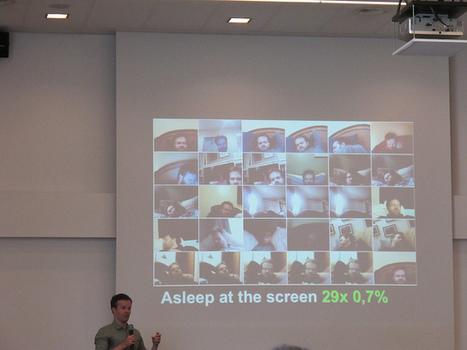 La mise en chiffre de soi (1/2) : qui sont ceux qui se mesurent ? | InternetActu.net | Média et société | Scoop.it