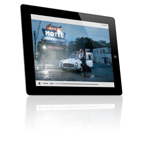 PreZent for iPad | Apps in the CEO | Scoop.it