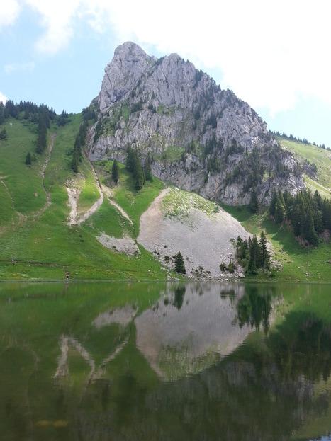 Randonnée lac d'Arvouin   Randonnée lac d'Arvouin   Scoop.it