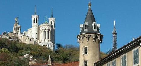 Lyon, ville la plus intelligente de France selon une étude | Opinion et tendances numériques | Scoop.it