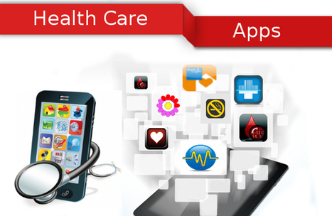 10 Excellent Healthcare Mobile Apps to Check Your Health | Android App Development India | Scoop.it