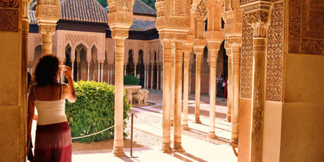 20 Reasons to Drop Everything and Go to Spain | Meetings, Tourism and  Technology | Scoop.it