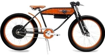 E-bike Ace Electric: le moto a pedali per rivivere le emozioni del ... - Tiscali | e-bike, pedelec, mobilità sostenibile: una nuova opportunità | Scoop.it