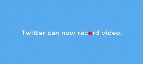 Twitter lance son studio vidéos et photos - WebLife | Réseaux sociaux | Scoop.it