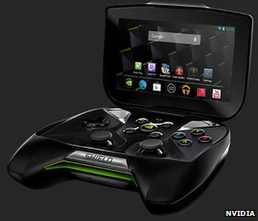 Nvidia's Shield console release date and price announced | technology.myproffs.co.uk | Scoop.it