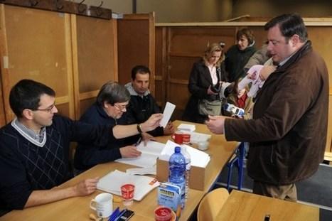 'Vlaanderen moet meer volksraadplegingen organiseren' | Politiek Algemeen | Scoop.it