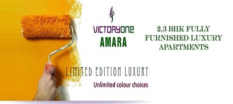 Victoryone Amara Noida Extension Location Map Reviews | Own Space COrp | Scoop.it