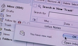 The carbon footprint of email | the Guardian | EDTECH - DIGITAL WORLDS - MEDIA LITERACY | Scoop.it