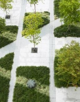What Signifies a True Modern Garden Design? | Design Thinking | Scoop.it