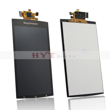 Genuine LCD Display Touch Digitizer Screen Assemblly for Sony Ericsson Xperia Arc LT15i Black | How to save more money and time | Scoop.it