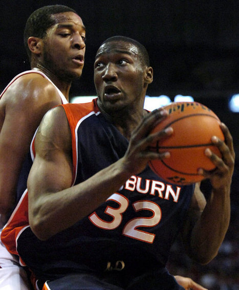 Like a brother: Former Auburn teammates remember Korvotney Barber - The Birmingham News - al.com | Duluth Georgia Apartments | Scoop.it