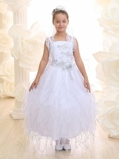 Beautiful Communion Dresses As Holy As the Sacrament Itself! | Boys Communion Suits | Scoop.it