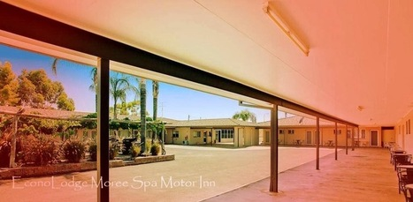 Cheap Moree Motels - Experience Rich Heritage and Culture   Motels Accommodation   Scoop.it