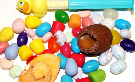 Exercise and Fitness Tips: How to Burn Easter-Candy Calories ...   Health and Fitness   Scoop.it