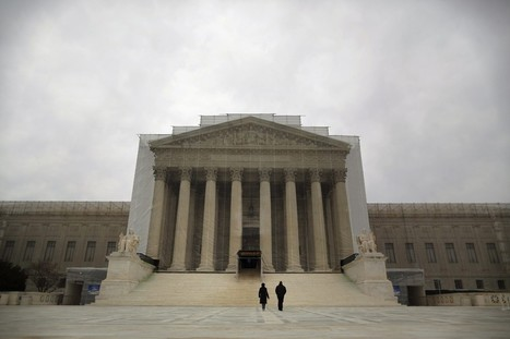 In recess appointments case, Supreme Court looks at an article of the Constitution: 'the'   Law and more   Scoop.it