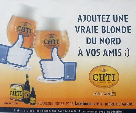55 publicités de marques basées sur les réseaux sociaux   La PuB dans tous ses états   Scoop.it