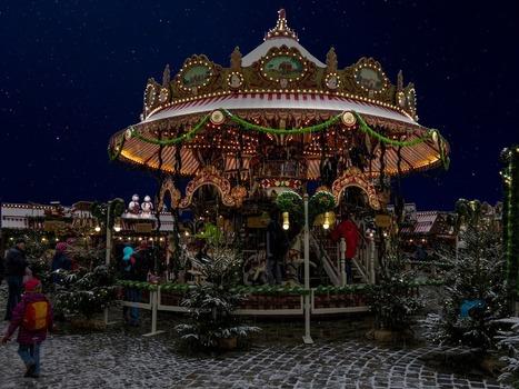Unique Breaks Ideas to celebrate Christmas in United Kingdom   Travel Tips & Ideas   Scoop.it