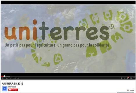 Uniterres: des circuits courts dans le réseau des épiceries solidaires | Participation citoyenne | Scoop.it