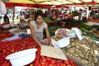 """La REUNION: Le prix des légumes en baisse grâce aux produits """"solidaires""""   partage&collaboratif   Scoop.it"""