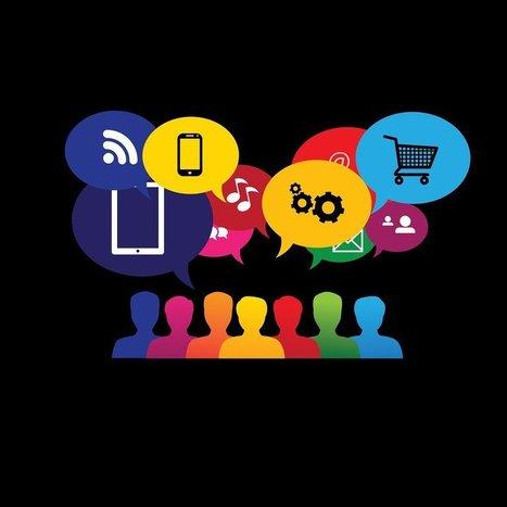 La mitad de usuarios de redes sociales se desaniman si una marca los bombardea con contenido | Francisco Javier Márquez Estrada | Scoop.it