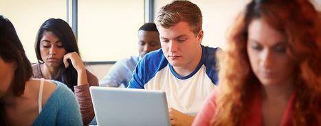 Los MOOC revolucionan la educación superior - Inserver | Educacion, ecologia y TIC | Scoop.it