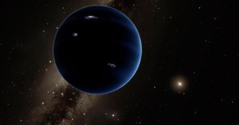 Un «puissant signal» radio dans l'espace relance la quête extraterrestre | Beyond the cave wall | Scoop.it