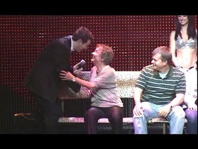 Mother and Daughter Hypnotized - Comedy Hypnosis | Earn money by sharing Video | Scoop.it