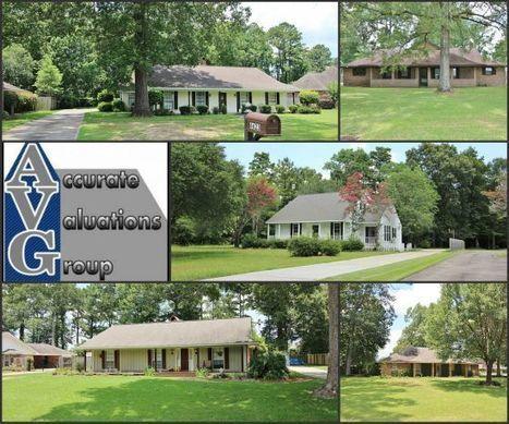 Bellingrath Estates Subdivision Central Louisiana Home Sales Update 2016 | Baton Rouge Real Estate Housing News | City Of Central Louisiana Real Estate News | Scoop.it