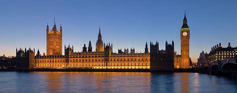#151 ❘ Big Ben ❘ 1859 ❘ Londres | # HISTOIRE DES ARTS - UN JOUR, UNE OEUVRE - 2013 | Scoop.it