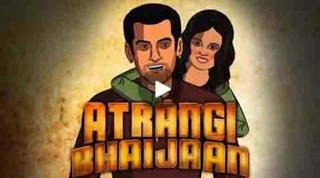 Spoof video of Bajrangi Bhaijaan by Shudh Desi Ending | | Mast Khabar (मस्त खबर) | Scoop.it