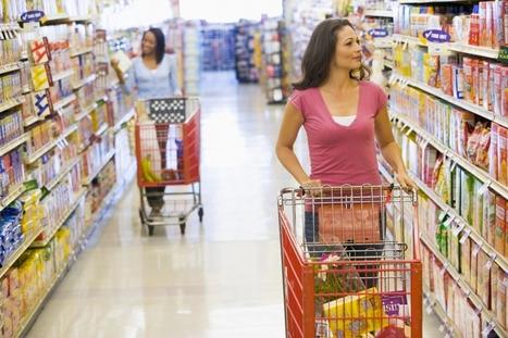 Kantar Worldpanel publie son Brand Food Print | Food and Beverage Market | Scoop.it