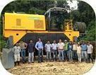 Peru: A leading sugarcane company receives its 5300SP windrow turner | MENART | Scoop.it