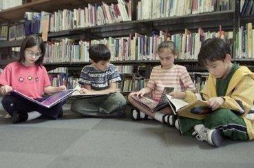 Lire peut changer le comportement | Columbus | Découvertes | Éducation et enseignement | Scoop.it