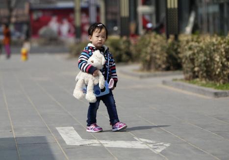 Kiina lieventää yhden lapsen politiikkaa | Uskonto | Scoop.it
