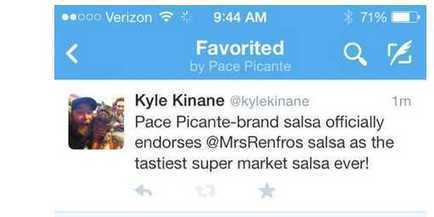 Salsa Brand's Social Media Disaster Was Actually A Hoax - Business Insider | amdycm | Scoop.it