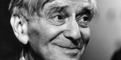 Vladimir Jankélévitch, pasión por la educación | Ética y virtudes | Scoop.it