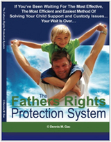 Washington State Parenting Plan | Fathers Rights Protection System | Scoop.it
