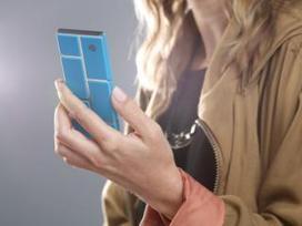 Motorola's Project Ara modular concept harkens back to Palm's glory days - GMA News | Les nouveautés informatique et multimédia | Scoop.it