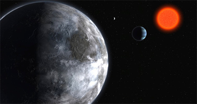 Is there a Possibility for the Existence of Another Earth? | The True Religion | Scoop.it