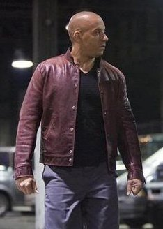 Fast and Furious Leather Jacket | Dominic Toretto Jacket | Current Fashion Updates - 2015 | Scoop.it