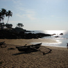 Golden triangle holiday from Goa