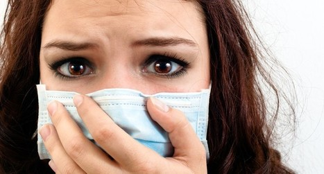 Breathing polluted air may increase risk of suicide: researchers | Abnormal Psychology | Scoop.it