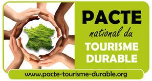 Pacte National du Tourisme Durable - [CDURABLE.info l'essentiel ...   Developpement Durable et Ressources Dumaines   Scoop.it